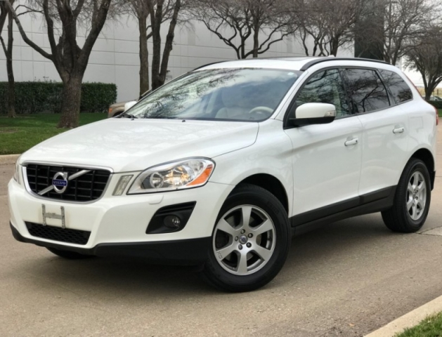 2010 Volvo XC60 AWD, ONE OWNER