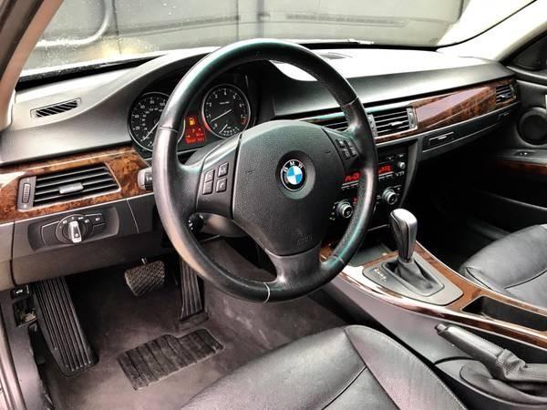 BMW 328i 2011 price $7,990