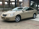 Lexus ES350, LOW MILES, ONE OWNER 2007
