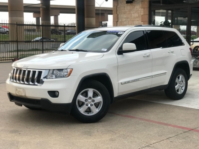 2011 Jeep Grand Cherokee Laredo,70th Anniversary