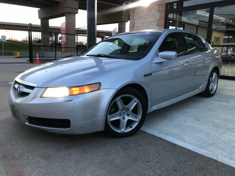 Acura TL ONE OWNER 2005 price $3,990