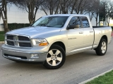 RAM 1500 Quad Cab SLT ONE OWNER 2011