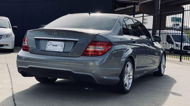 Mercedes-Benz C-Class 2014 price $11,490