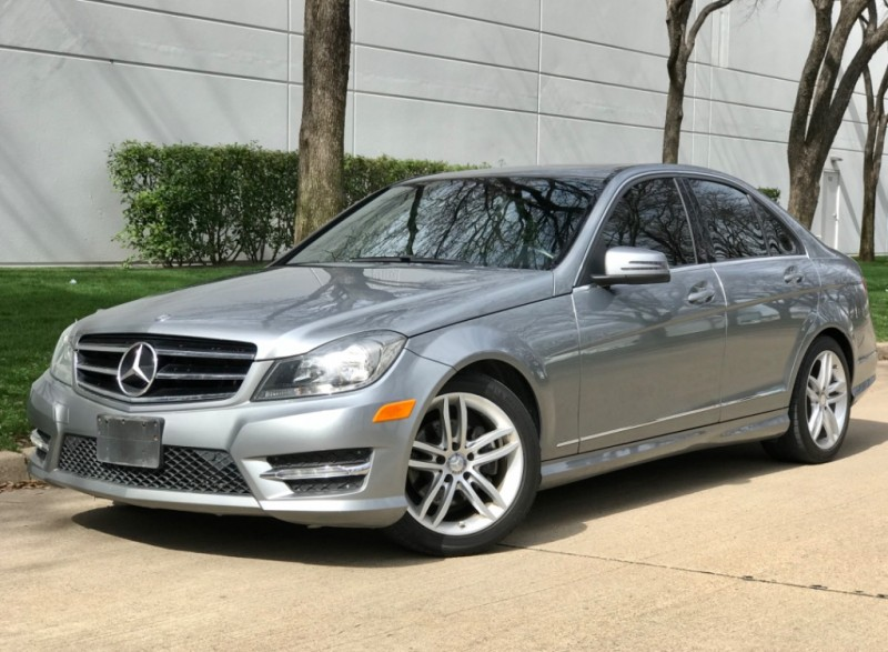 Mercedes-Benz Mercedes C250 Sport Pkg/NAV, ONE OWNER 2014 price $12,490