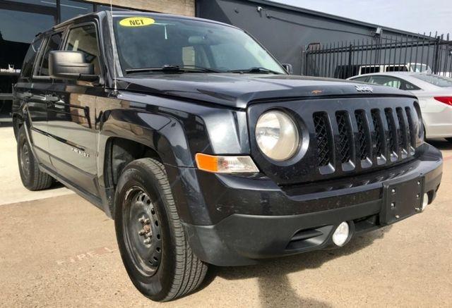 Jeep Patriot 2014 price $6,195
