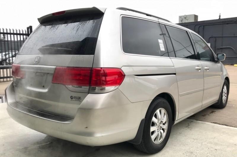Honda Odyssey EX-L 2008 price $4,990