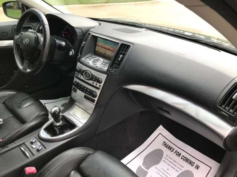Infiniti G37 S Convertible NAVI, BK CAMERA 2009 price $12,990