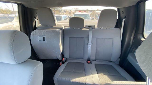 Ford F150 SuperCrew Cab 2012 price $8,090