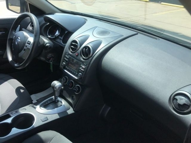 Nissan Rogue S, BK CAMERA 2013 price $7,490