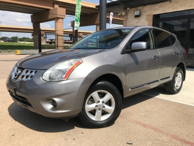 Nissan Rogue 2013 price $6,790