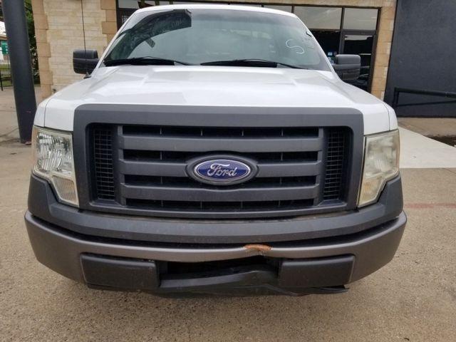 Ford F150 Regular Cab 2012 price $5,570