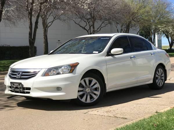 Honda Accord EX-L 2011 price $6,790