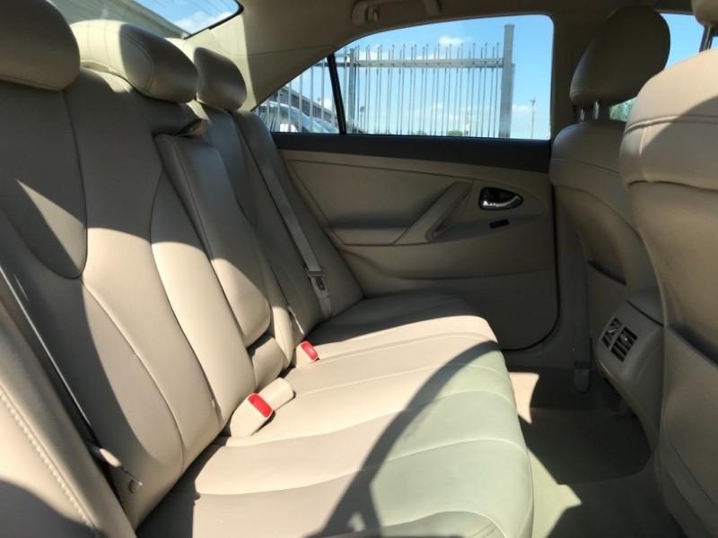 Toyota Camry Hybrid 2009 price $6,120