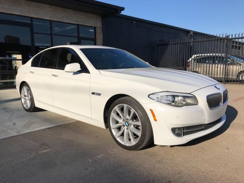 BMW 535i, NAVI, BK CAMERA 2012 price $13,990