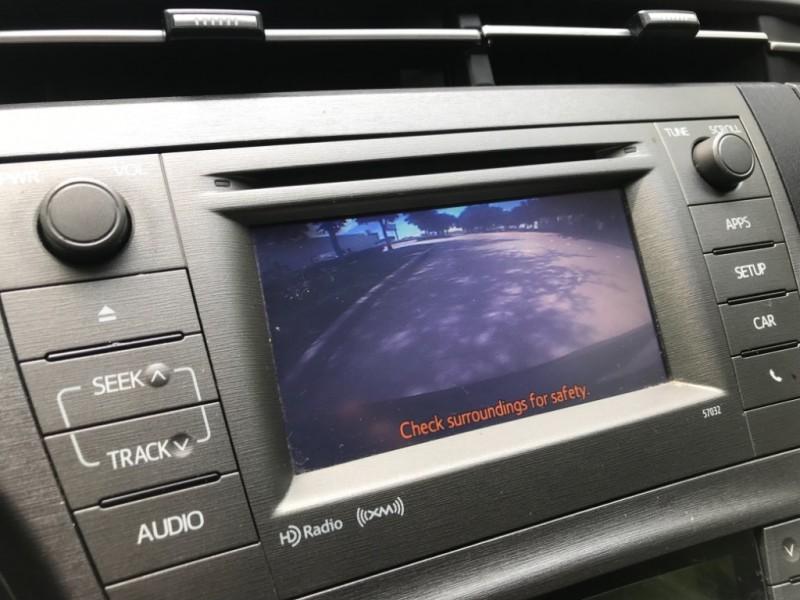 Toyota Prius, BACK UP CAMERA 2013 price $9,790