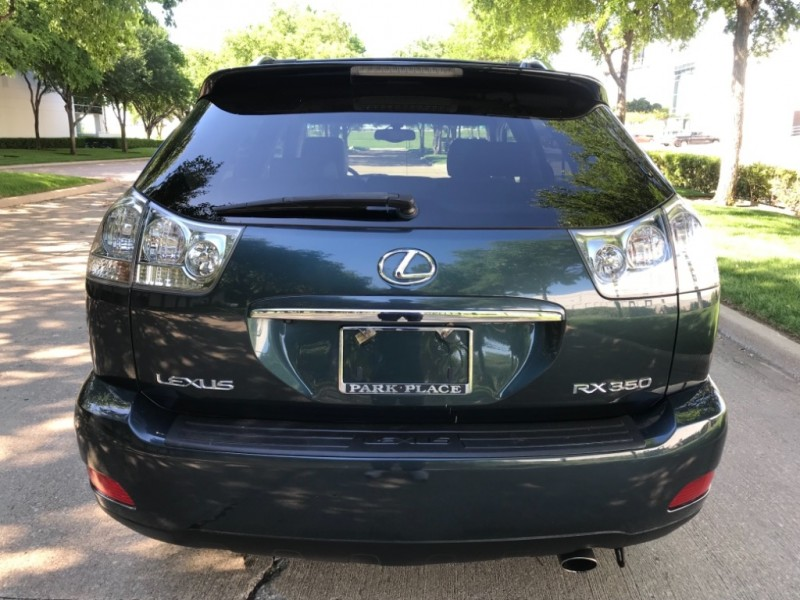 Lexus RX 350, NAVI, BACK UP CAMERA 2007 price $7,990