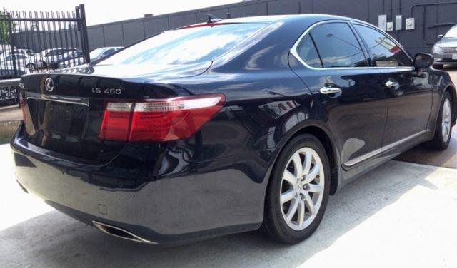 Lexus LS 2007 price $6,990