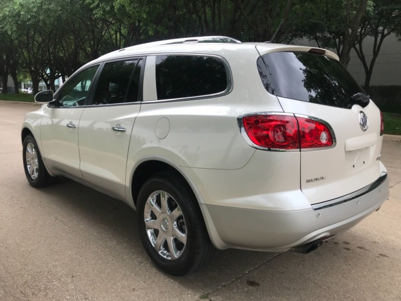 Buick Enclave CXL Leather 3rd row Seat 2010 price $7,790