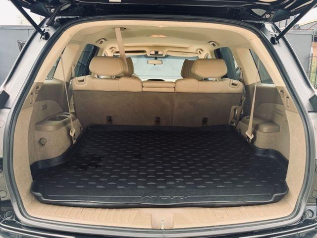 Acura MDX Tan leather seats 2007 price $7,990