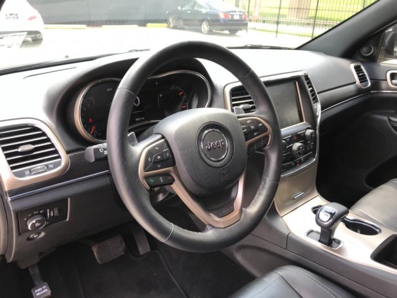 Jeep Grand Cherokee Limited, NAVI, BACK UP CAMERA 2014 price $16,990