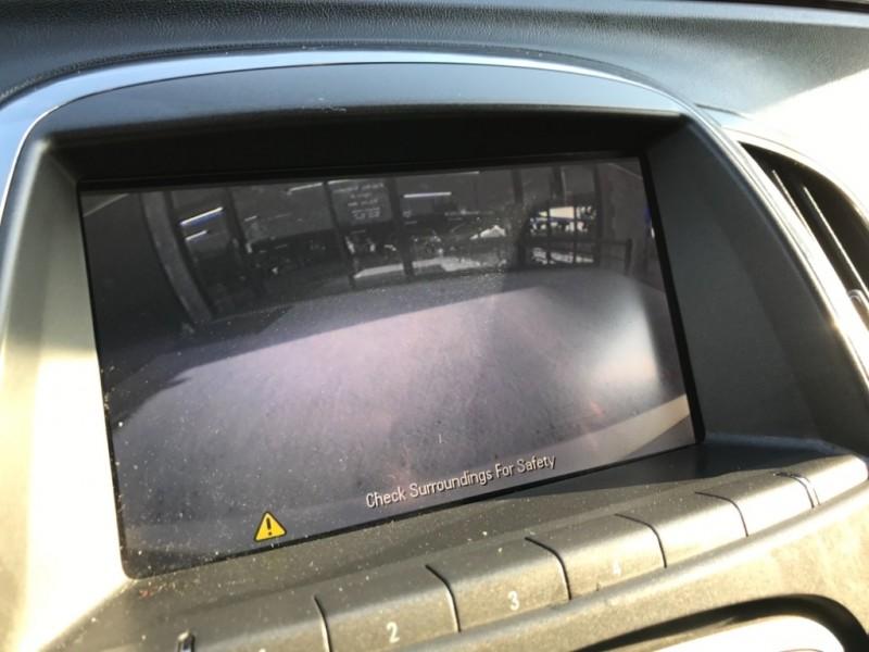 Buick LaCross with NAV BK Camara 2013 price $6,990