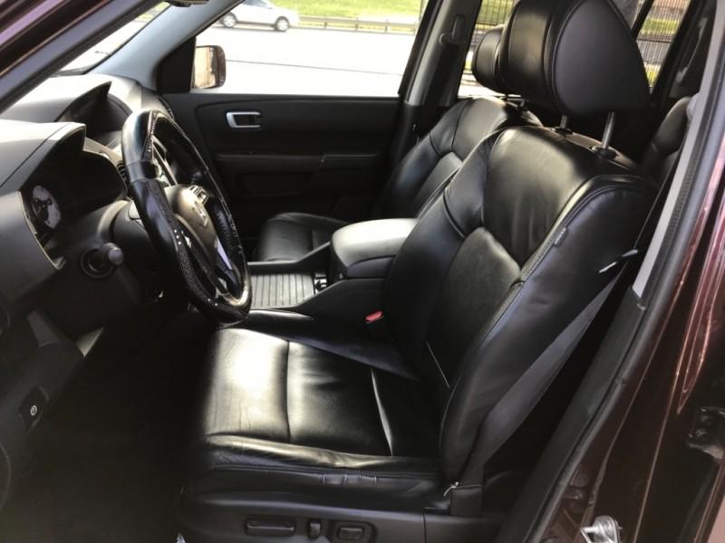 Honda Pilot 4WD Touring Navi bk up Camera 2011 price $9,990
