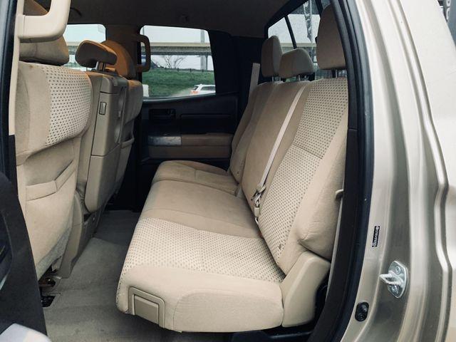 Toyota Tundra Double Cab 2007 price $8,090