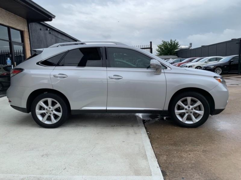 Lexus RX350, BACK UP CAMERA 2011 price $14,990