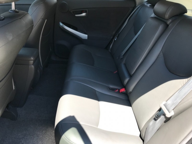 Toyota Prius III ONE OWNER Leather 2010 price $6,990