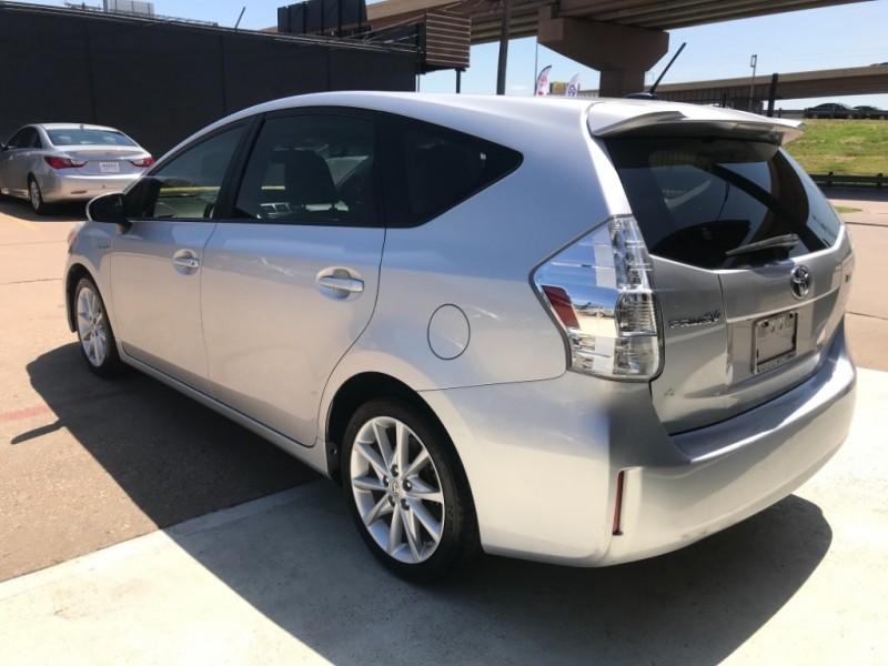 Toyota Prius V, ONE OWNER 2012 price $9,990