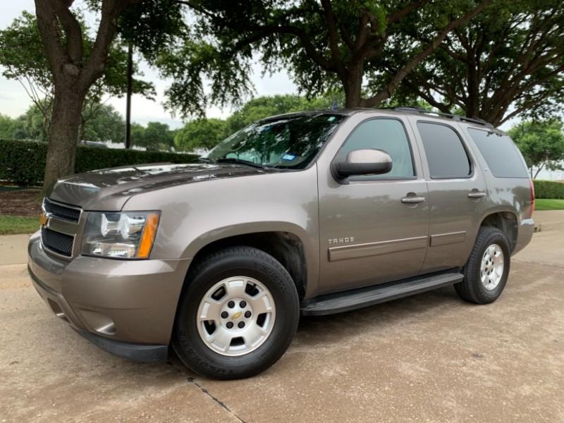 Chevrolet Tahoe 1500 LT, BACK UP CAMERA 2012 price $14,490