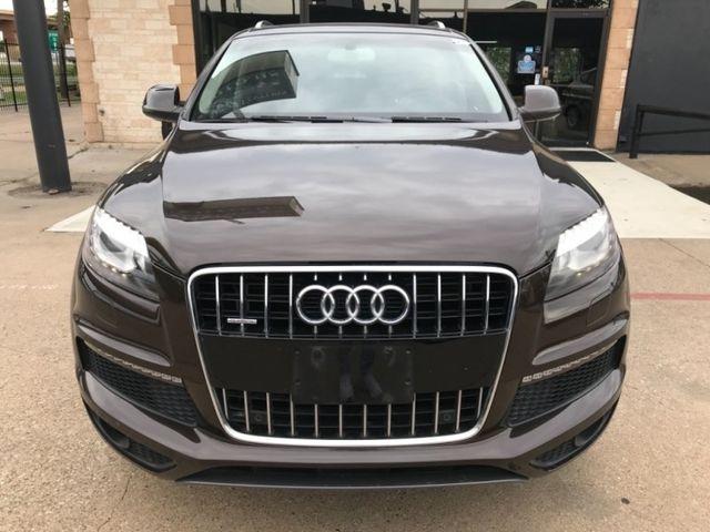 Audi Q7 2013 price $15,690