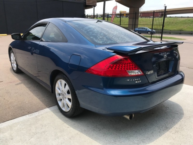 Honda Accord Cpe, LX 2007 price $5,990