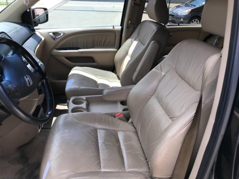 Honda Odyssey, Touring 2007 price $7,990