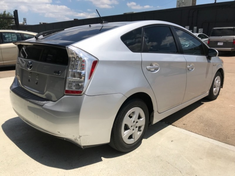 Toyota Prius, ONE OWNER 2011 price $7,990