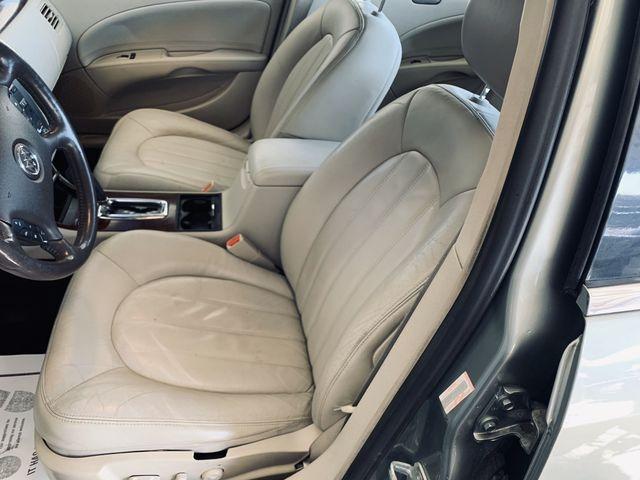 Buick Lucerne 2007 price $3,990