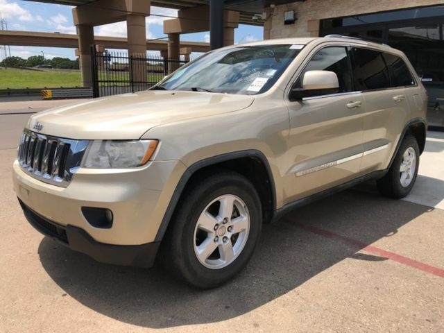 Jeep Grand Cherokee 2011 price $8,990