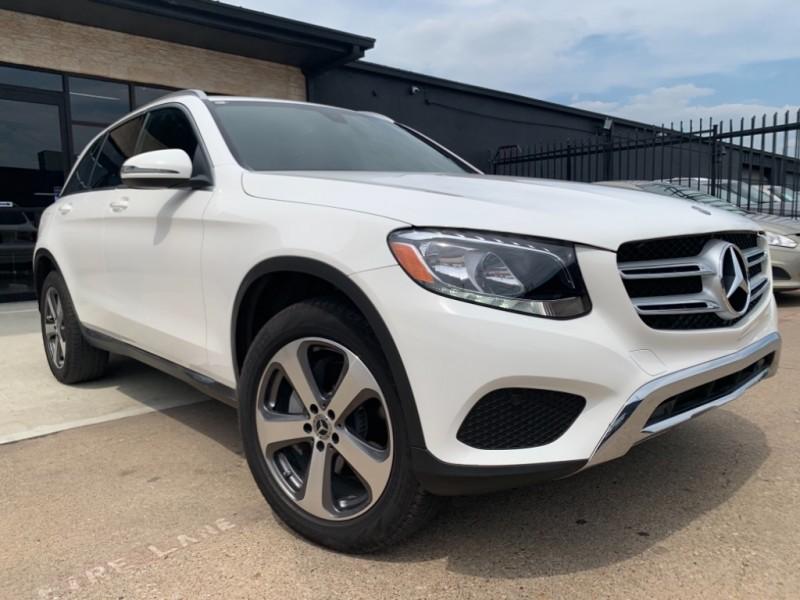 Mercedes-Benz GLC 300 Nav. Bk up Camera 2019 price $34,990