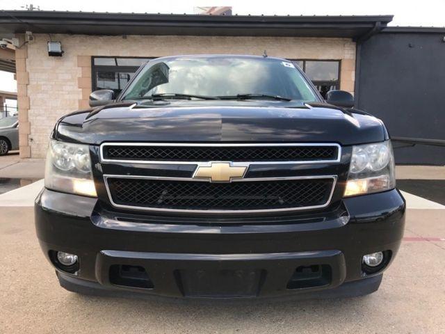Chevrolet Tahoe 2007 price $8,590