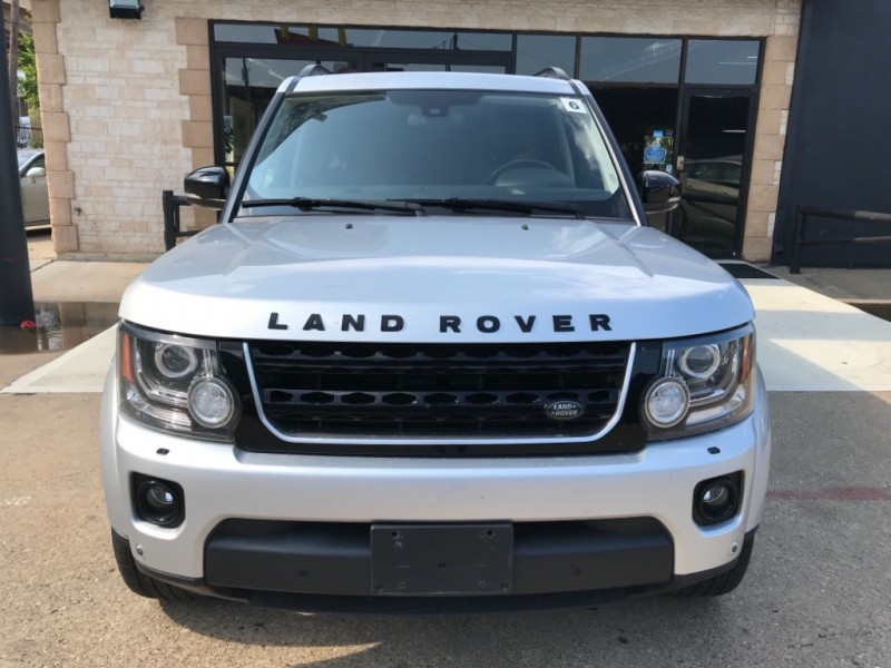 Land Rover LR4 HSE LUX PKG, SCV6, ONE OWNER 2015 price $23,990