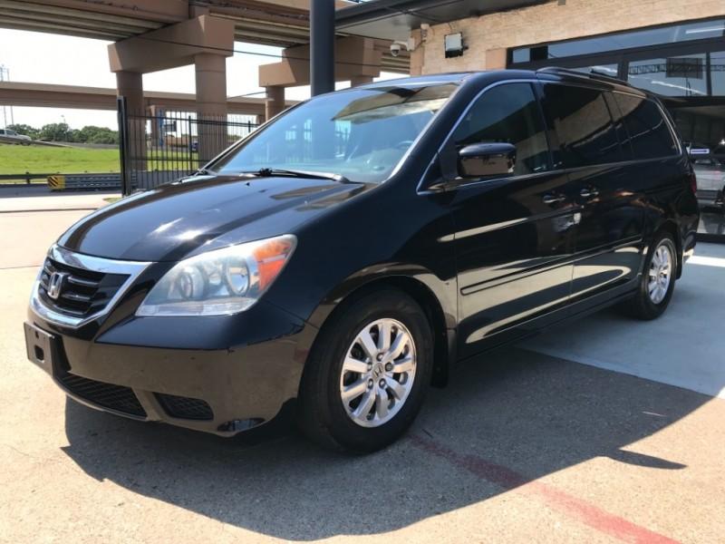 Honda Odyssey EX-L, BCK CAMERA, ONE OWNER 2010 price $13,990