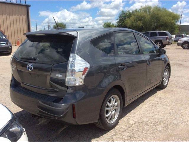 Toyota Prius v 2012 price $7,990