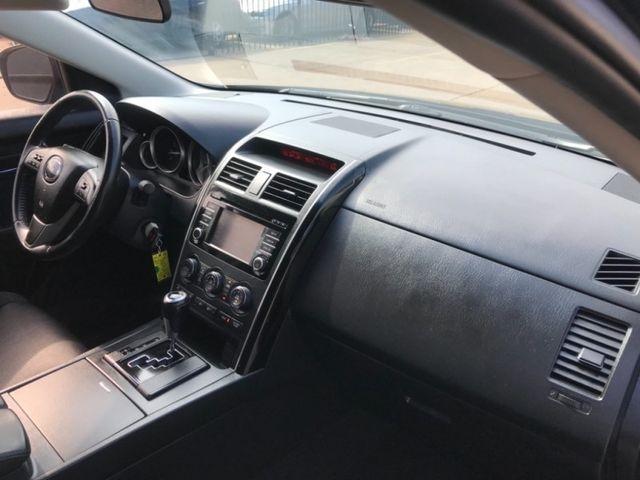Mazda CX-9 Touring AWD, BK CAMERA 2014 price $13,490