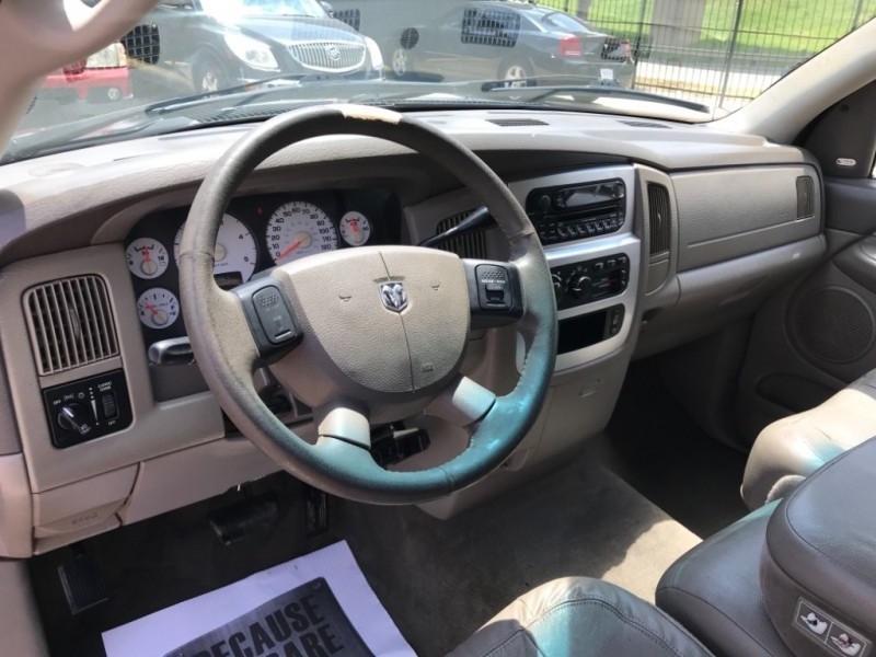 Dodge Ram 3500 Quad Cab SLT, ONE OWNER 2005 price $10,990