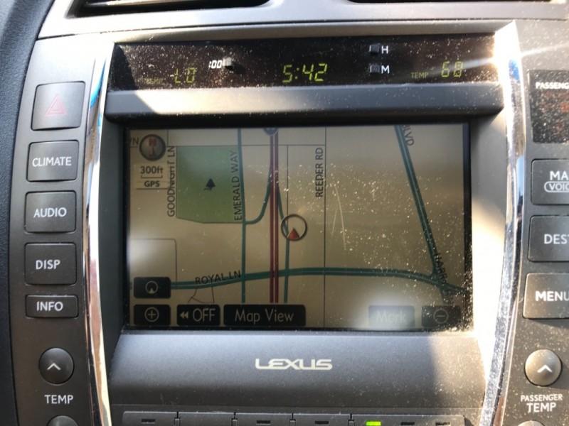 Lexus ES350, NAVI, BK CAMERA 2009 price $9,990