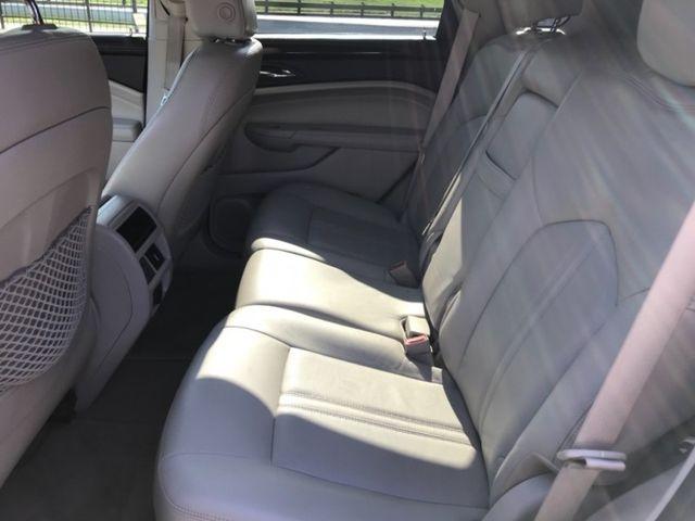Cadillac SRX 2010 price $8,990