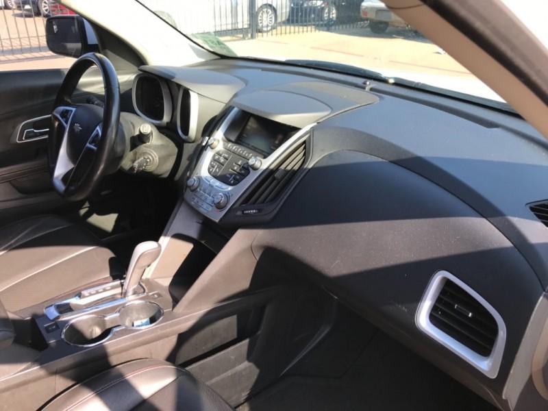 Chevrolet Equinox LT, BK CAMERA 2012 price $7,990