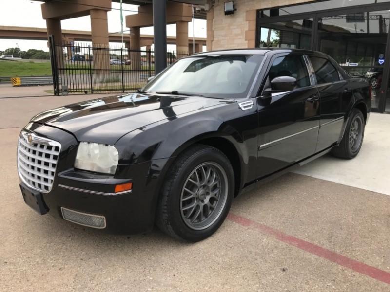 Chrysler 300 Touring, NAVIGATION 2007 price $5,990
