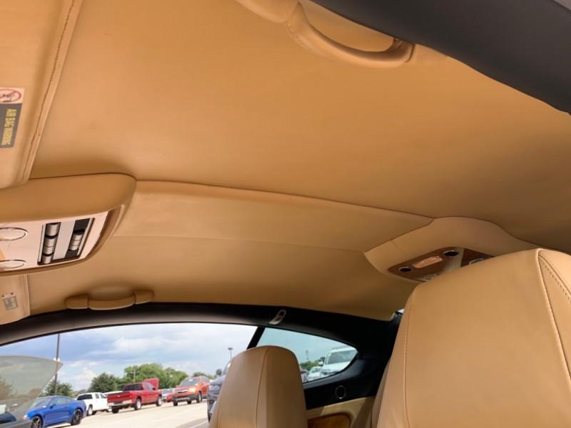 Bentley Continental GT 2005 price $34,990