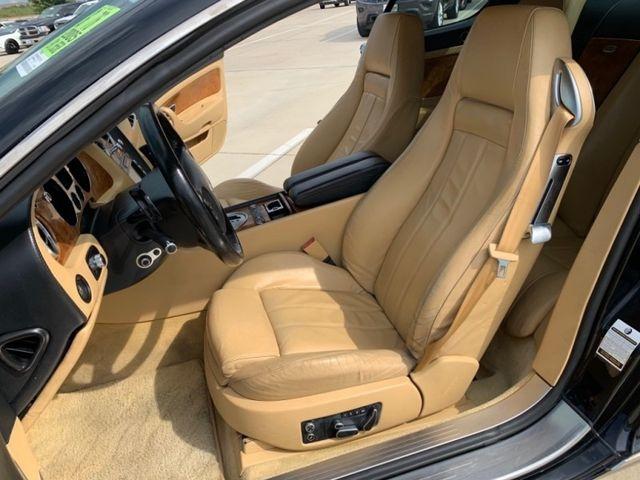 Bentley Continental GT 2005 price $29,990